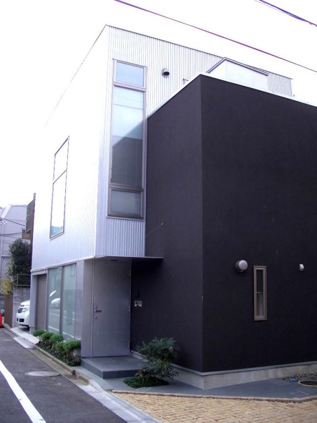 世田谷K邸